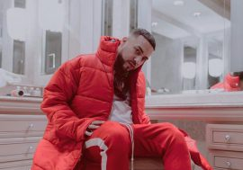 French Montana con Blueface e Lil Tjay in Slide