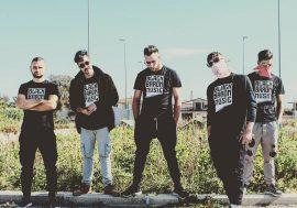 DUB & Affiliati pubblicano il singolo Street Love Song