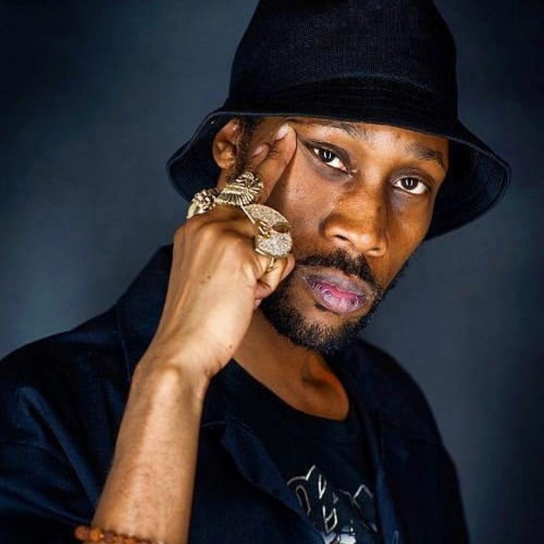 RZA collabora alla soundtrack del film Thriller