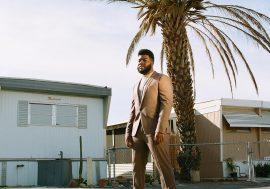 Free Spirit é il nuovo album di Khalid