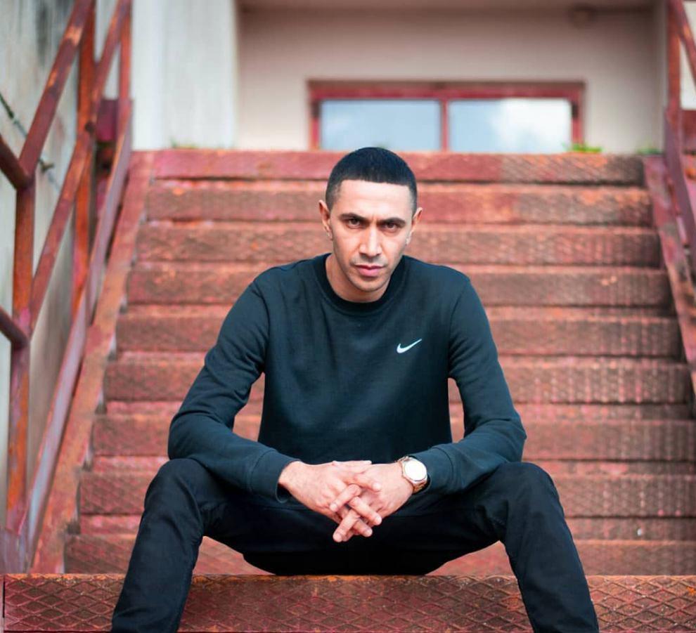 Amir Issaa pubblica il video di Still Prestigio