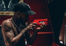 Tory Lanez pubblica il Mixtape International Fargo