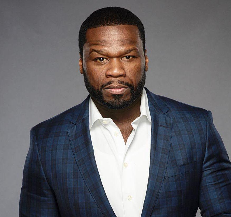 50 Cent ha donato 3 milioni di dollari in beneficienza