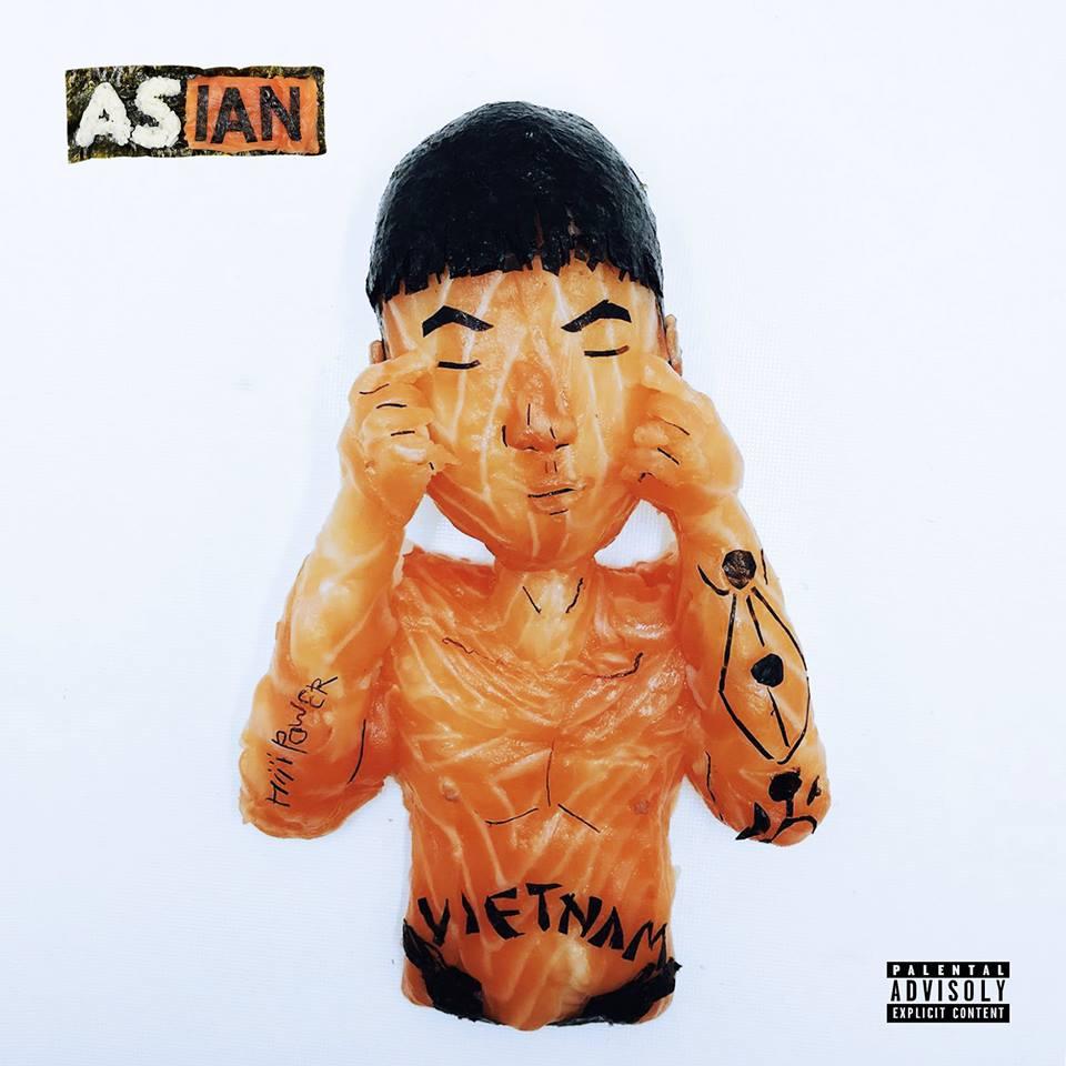 Il nuovo Asian rap di Mike Lennon