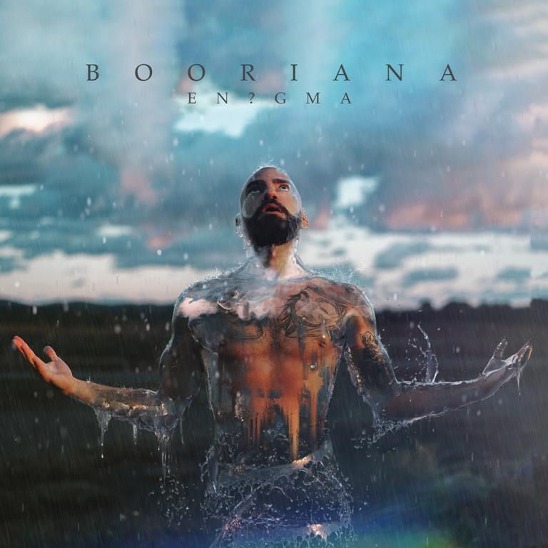 Booriana è il miglior album di En?gma?