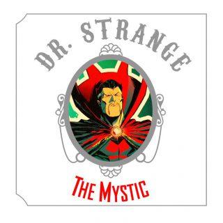 Doctor Strange Hip Hop Variant.0