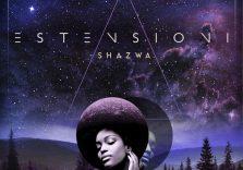 Beatrate: Shazwa e il suo album strumentale Estensioni