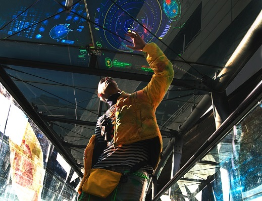 Ufo13 è l'album di Hichy Bangz ex membro di RRRMob