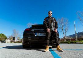 Freddie Sperone e il suo Sicilian Rap