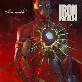 Iron Man Hip Hop Variant.0