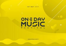 Vinci 2 biglietti per il One Day Music Festival 2019 a Catania