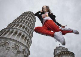 B-Girl Alessandrina volerà in India per la World Final del Red Bull BC One