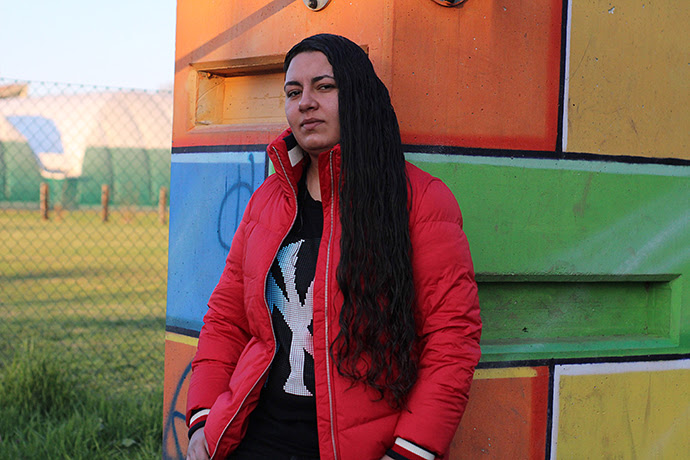 Tempesta è il secondo singolo di Menna Elsayed