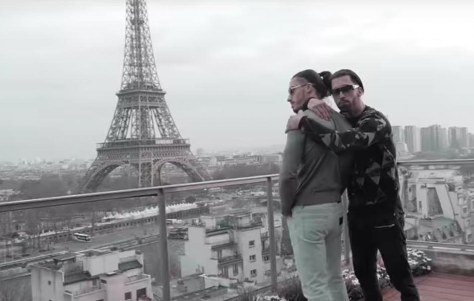 Deux Frères è il nuovo album dei PNL