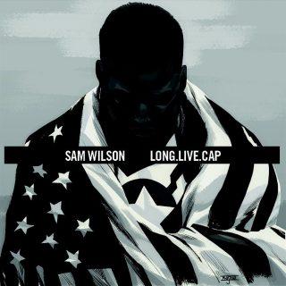 Sam Wilson Captain America Hip Hop Variant.0