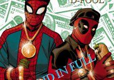 Aspettando Avengers Endgame: Marvel e Hip Hop, un legame solido