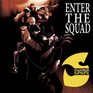 Squadron Supreme Hip Hop Variant.0
