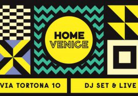 Home Festival Pop-Up Store torna alla design week