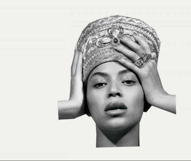 Homecoming:The Live Album è la sorpresa di Beyoncé