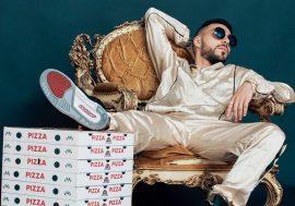 Oro Bianco siede a Capotavola nel rap game