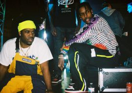 A$AP Rocky e A$AP Ferg collaborano in Pups