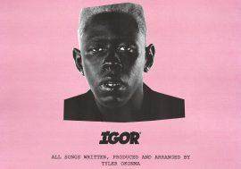 Tyler, the Creator annuncia il nuovo album IGOR
