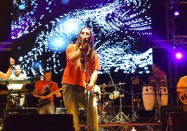 Acsel & The Reggae Rebel Band contro il bullismo in Safe & Sound