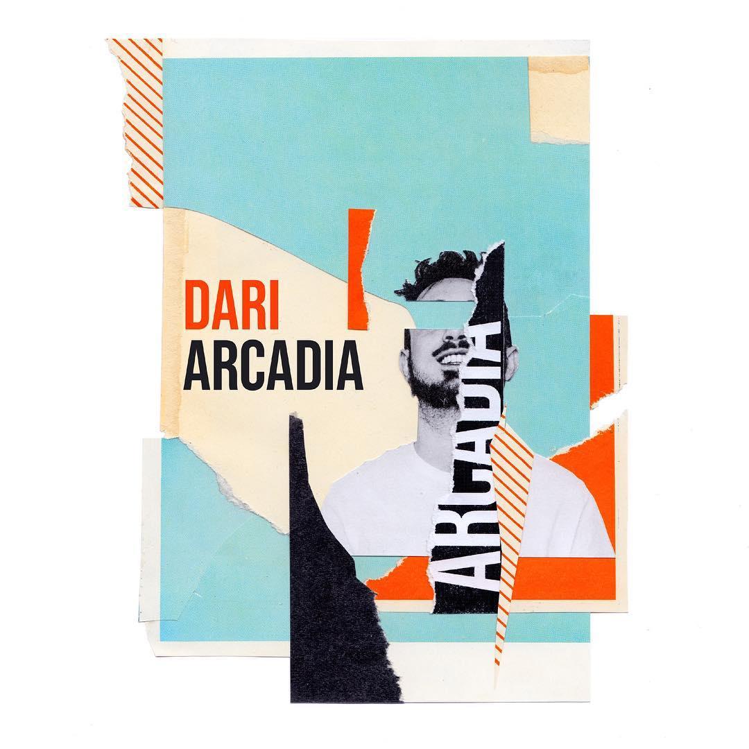 Arcadia segna il ritorno di Dari MC nella scena rap