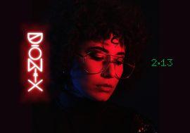 2.13 è il nuovo singolo della cantautrice Donix
