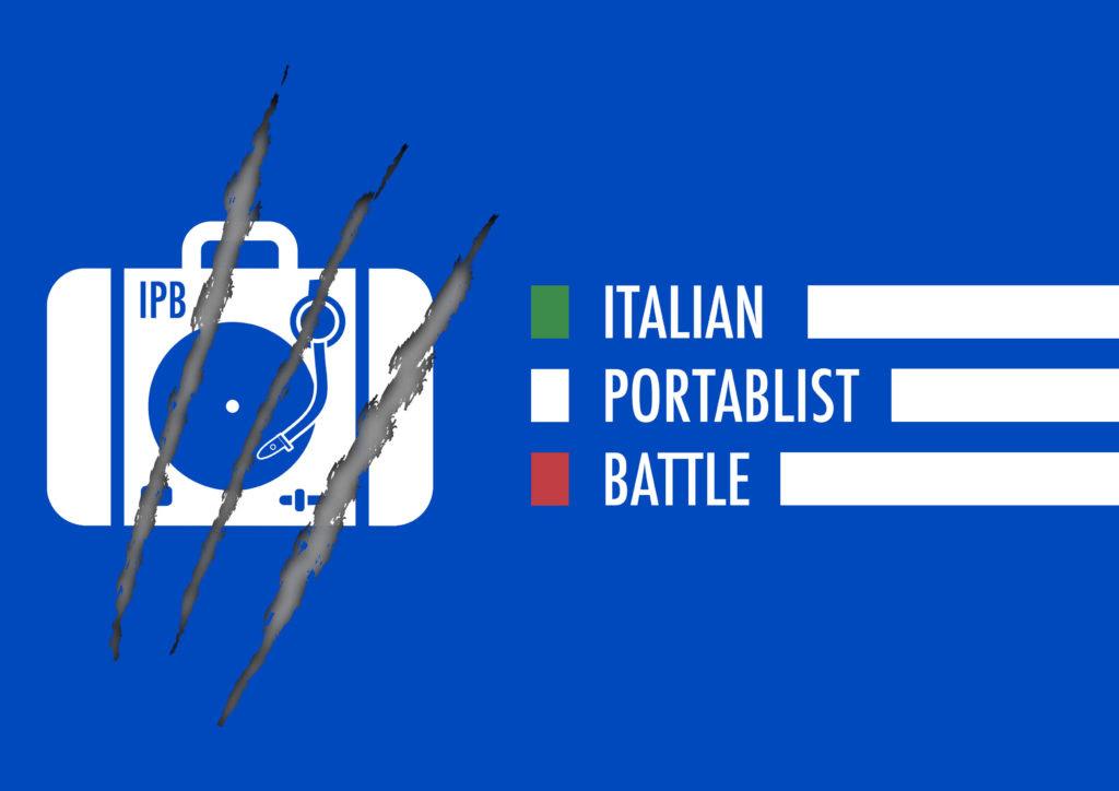 Al via la terza edizione dell'Italian Portablist Battle