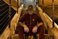 Il Turco veste i panni di Freddy Kruger nel nuovo video