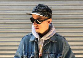 Torna il rap Made in Roma con il disco Lontano de Il Turco