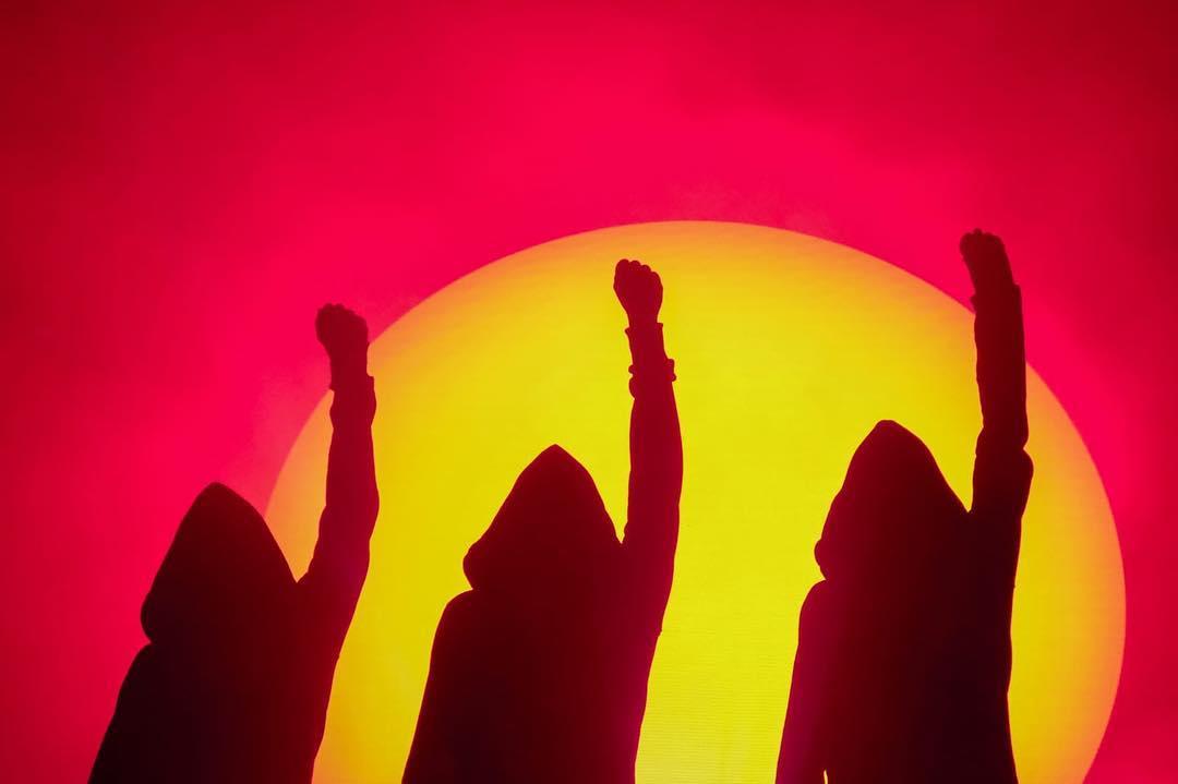 Il nuovo progetto discografico di Liberato era nell'aria