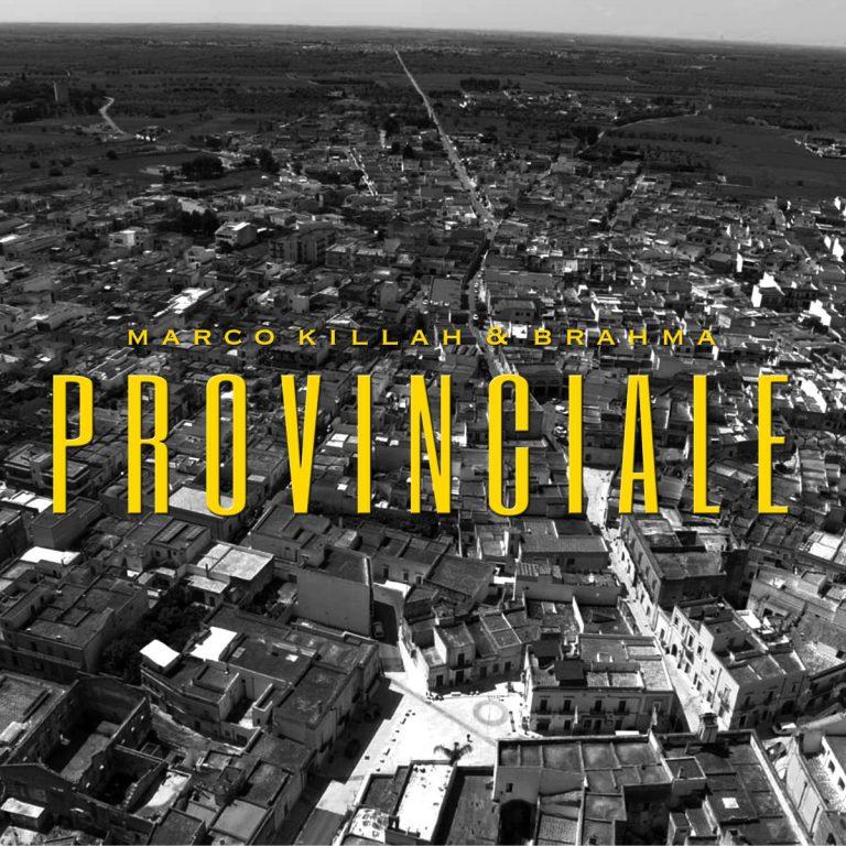Provinciale Front