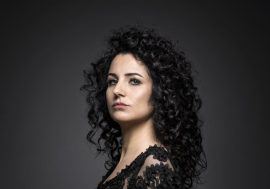 Isabella Turso ha pubblicato la cover di Get Busy