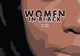 Il progetto Women in Black arriva al suo terzo volume