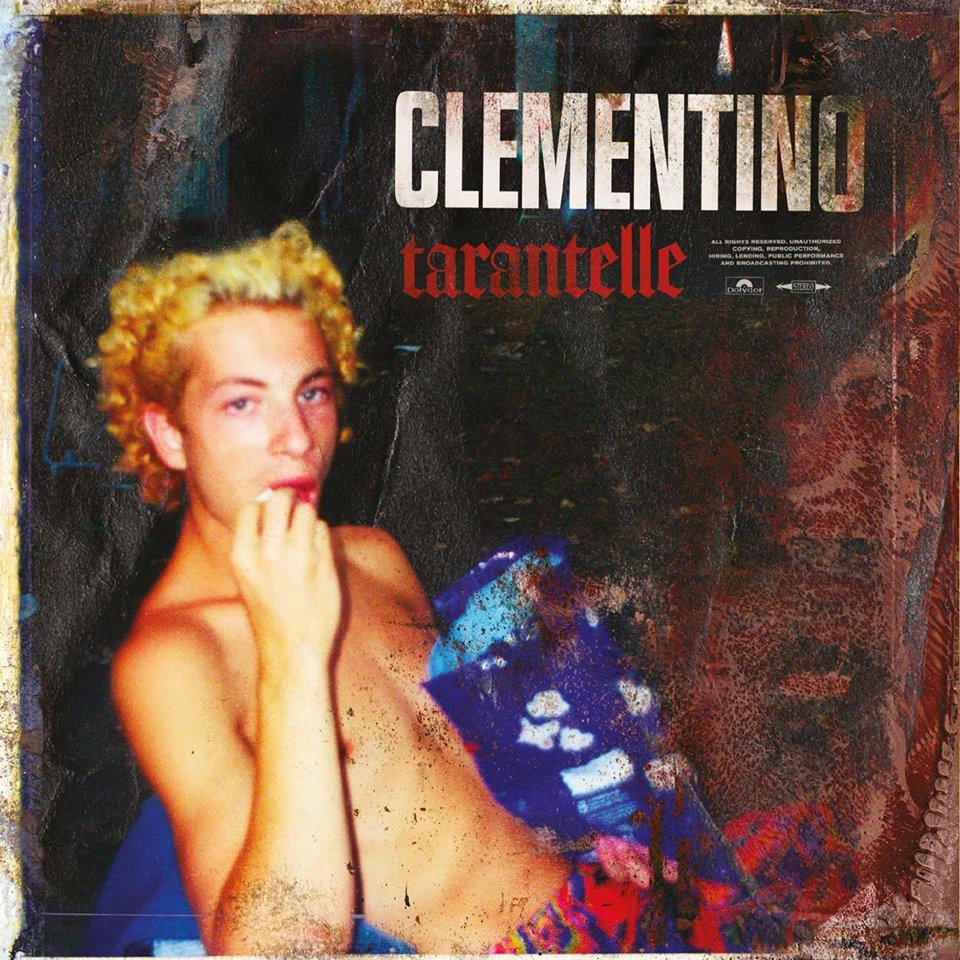 Il simbolismo di Clementino: dal Fight Club all'Inception
