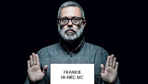 Faccio la mia cosa: Frankie hi-nrg mc si racconta in un'autobiografia
