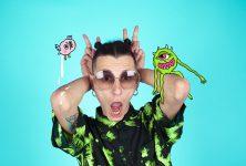 G.bit pubblica Stronzo il secondo video estratto da Tilt!