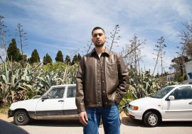 Mahmood pubblica il video di Barrio