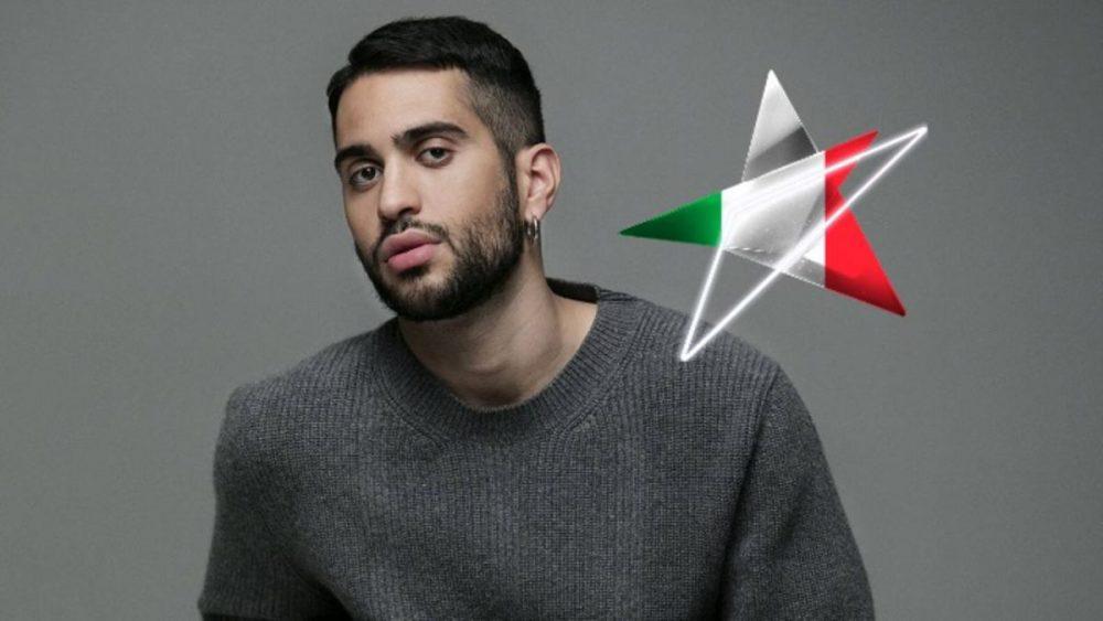 Mahmood all'Eurovision può vincere due volte