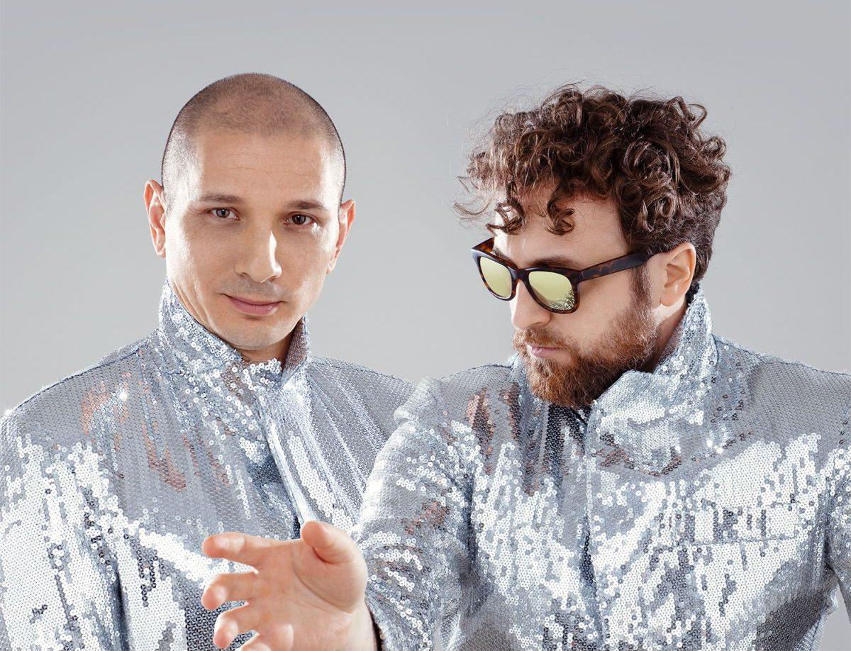 ondaGranda: la regola del mondo di Dargen D'Amico ed Emiliano Pepe