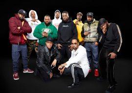 New York dedica un quartiere al Wu-Tang Clan