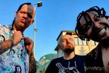 I Dope D.O.D. hanno pubblicato Scooby Doo Gang ft. Gemitaiz
