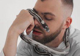 Drimer ha pubblicato il video di Serpenti