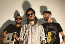 Funk Shui Project e Davide Shorty in Visione