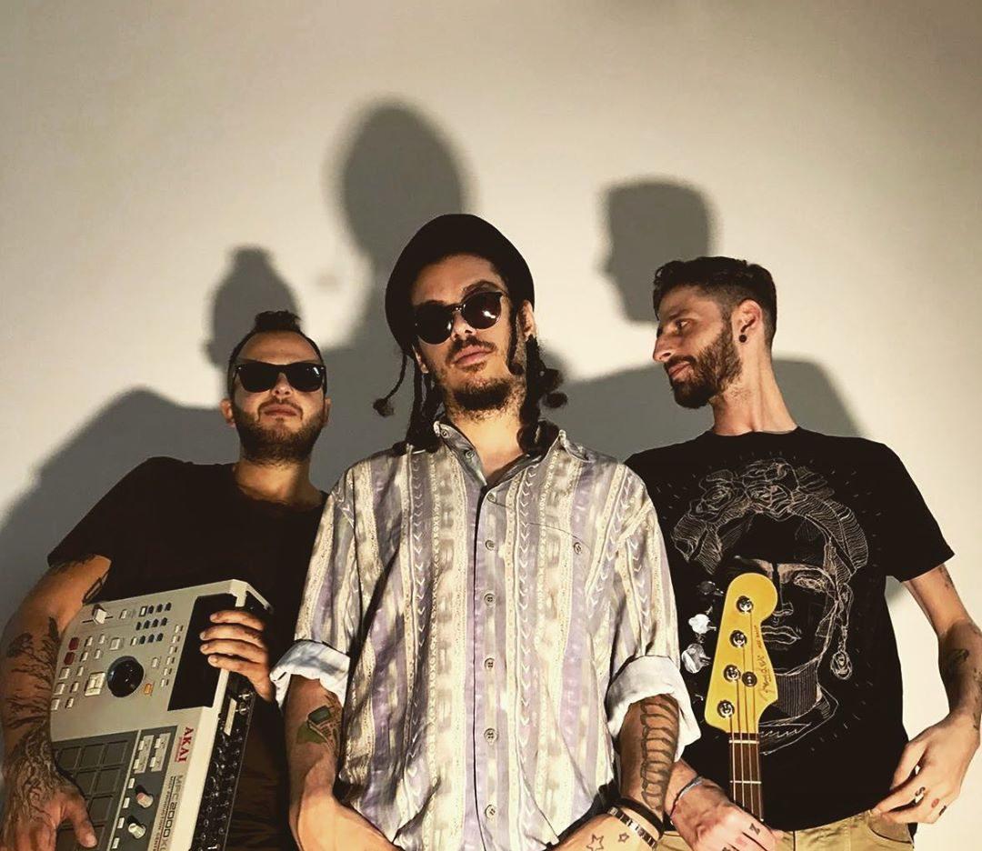 Funk Shui Project e Davide Shorty in Visione