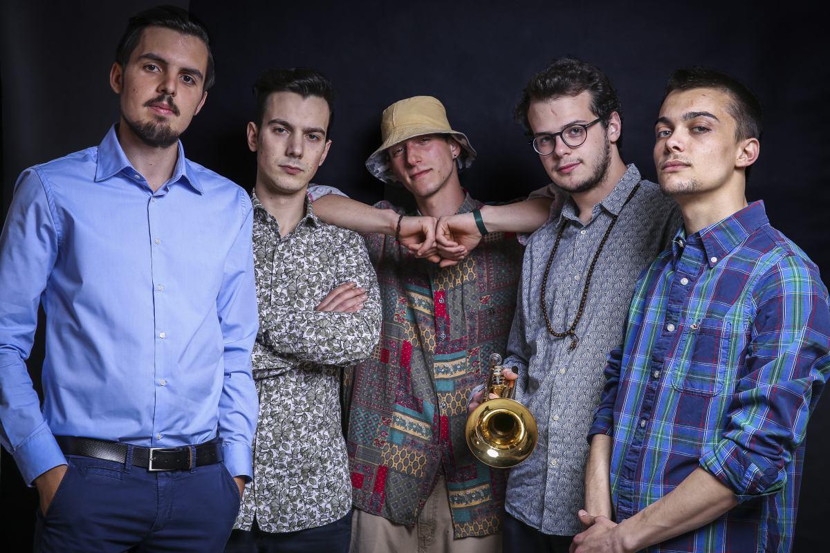 Zay & The Brazzorv suonano forte nel giovane urban italiano