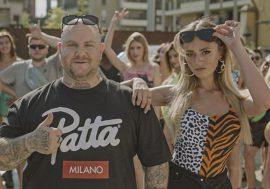 Jake La Furia pubblica il singolo 6 del mattino
