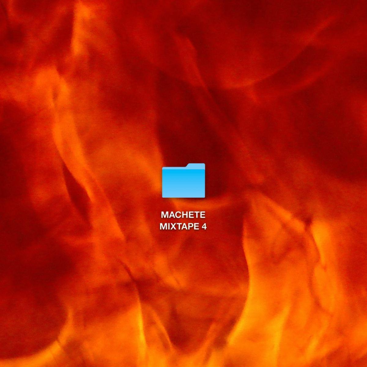 Machete ed il concetto rivoluzionario di mixtape